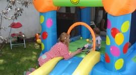 Бебешко парти