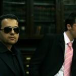 Стоян Михалев и Виктор