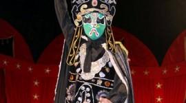 Китайски маски
