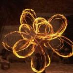 Огнено шоу Fire Soul