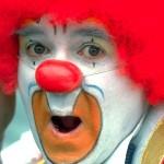 Клоун с балонно шоу и игри