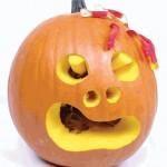 Хелоуин парти с костюми и тикви!
