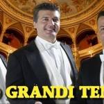 Трио Grandi Tenori