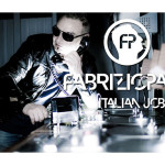 DJ Fabrizio Parisi